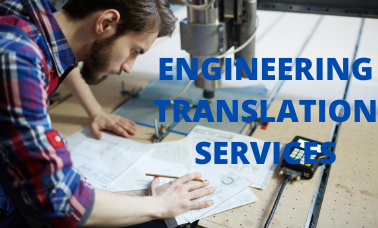 Engineering Translation Services