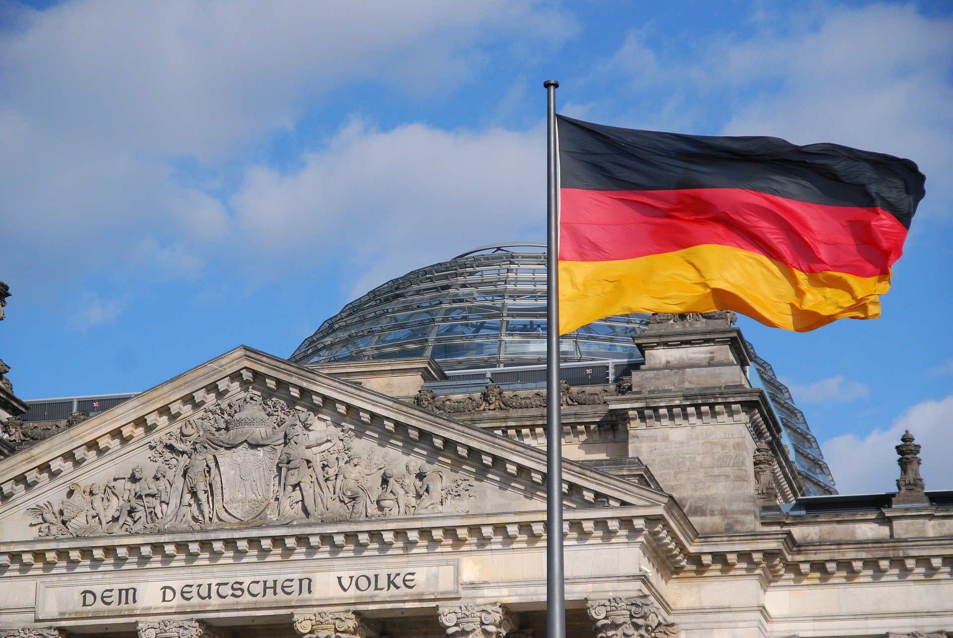 German Translation Services