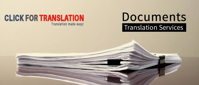 best online document translation services
