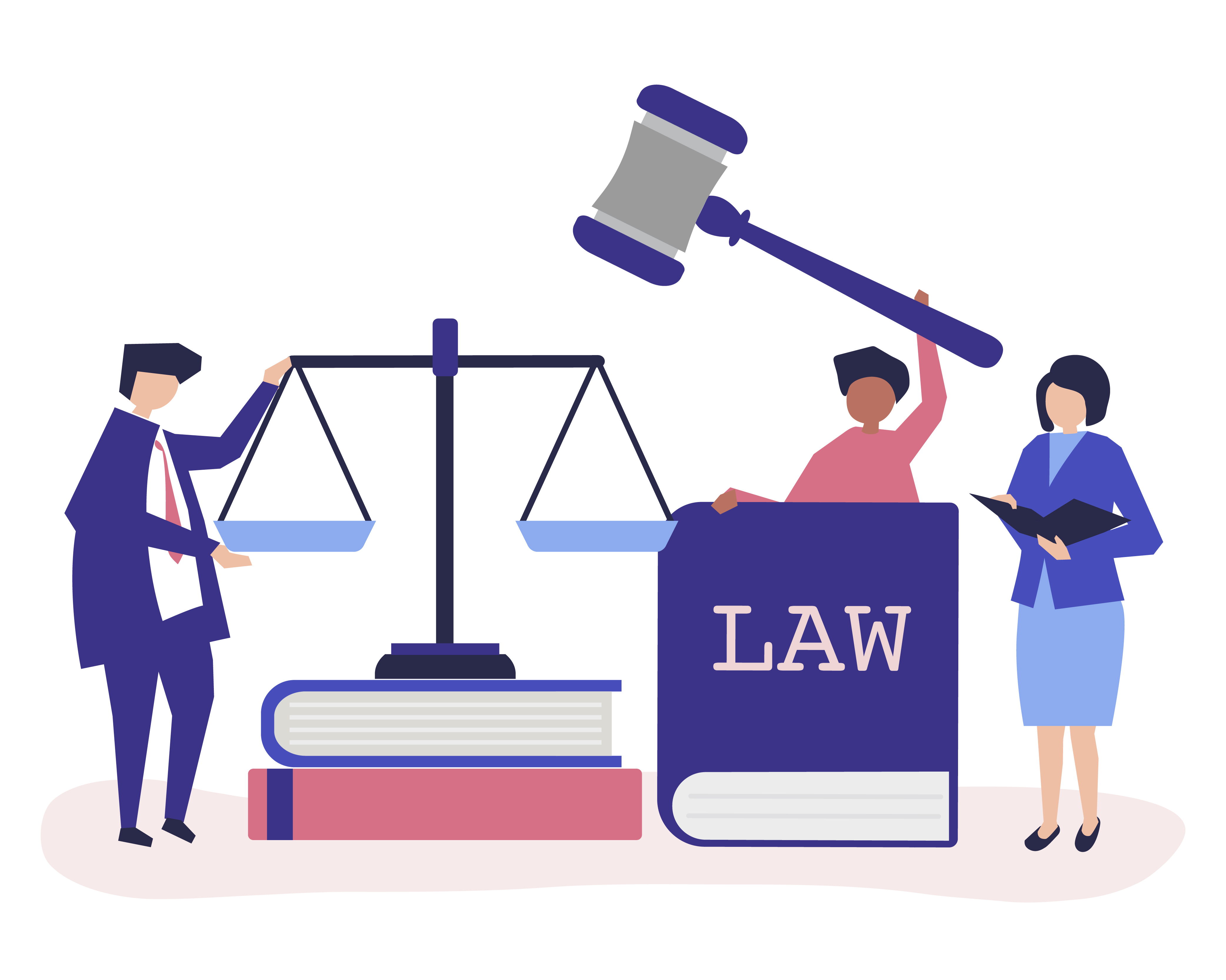 What are Legal Translation Services and How it Works