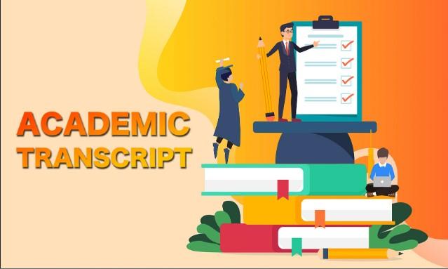 diploma and transcript translation