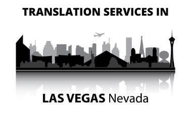 translation services in Las Vegas