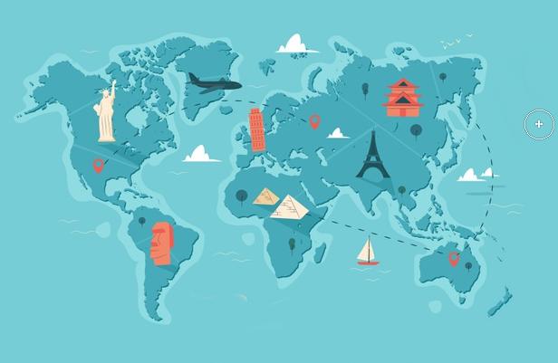 20 world Cultural